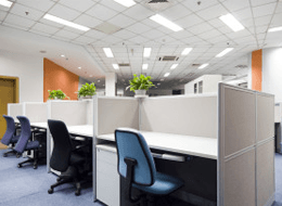 Office Cleaning Companies London