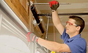 Fixadoor garage door repair