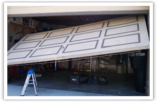 garage door repair etobicoke on