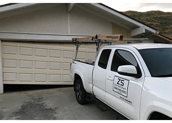 garage door repairs newmarket
