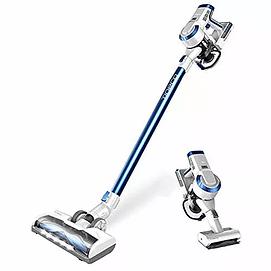 best stick vacuum for hard floors