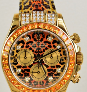 fake hermes watch