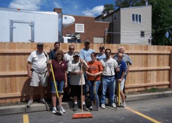 privacy fence installation orange county
