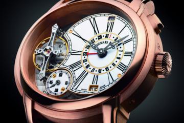 replica tourbillon watches